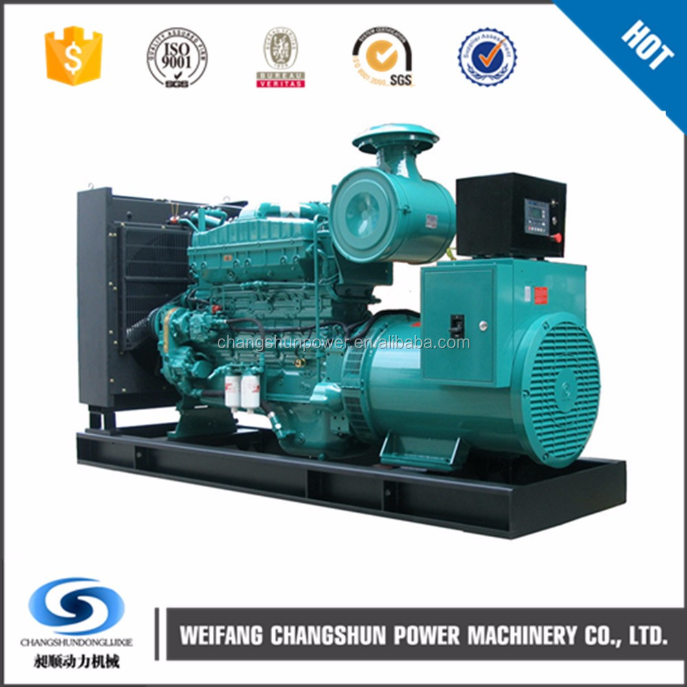 2016 Hot Sale!!! High Quality 500kva diesel generator price for best quality