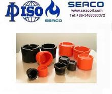 "3 1/2""-13 3/8"" Oilfield tools----Tubing/Casing/Drill Pipe Plastic/Steel Thread Protector"