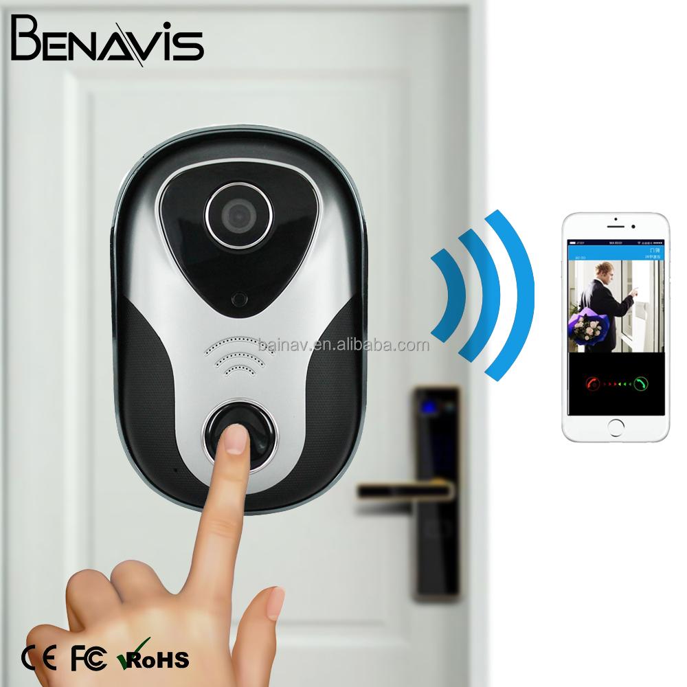 Access Control Smart Xinsilu Building Home Security Video Intercom System Video Door Phone Decoder For Home Building Video Doorbell Apartments