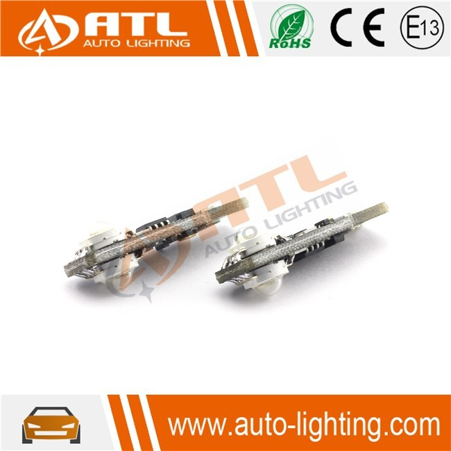 ATL Hot sale 6W High power STROBE T10 rgb 12v led car strip