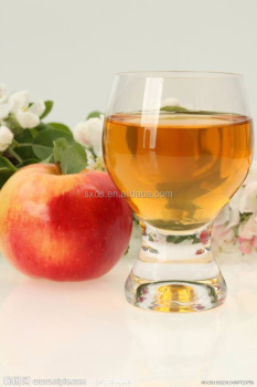 Fresh fruits apple flavored juice concentrate from China Asian with concentrated type