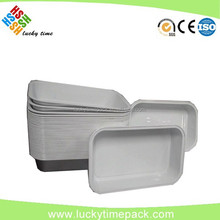 Hot sale aluminum foil food storage containers factory directly sell