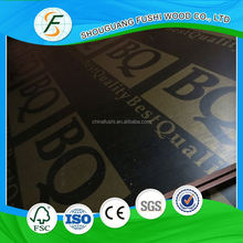 Alibaba China low price film faced plywood to cambodia