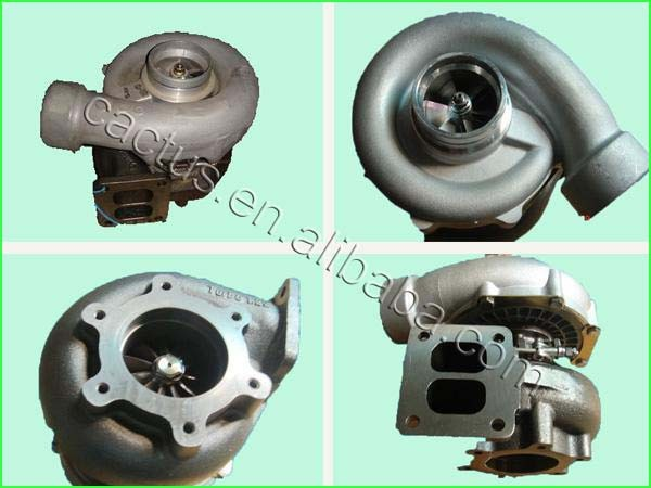 TA45 465922-5012S turbo charger for Volvo N10/TD101G