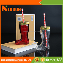 China factory supply Screen printing Cheap 33cl beer bottle best selling products in america