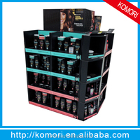 good quality skin care display stand