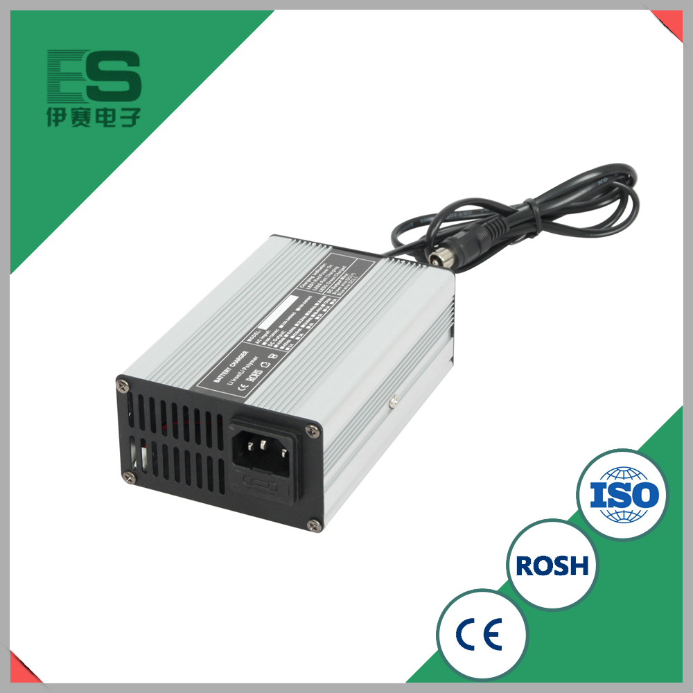 12V6A electric bike lithium battery charger