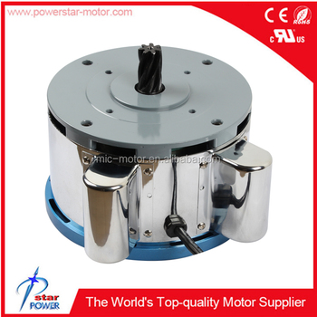 220V low rpm ac electric motor price for floor polisher scrubbing