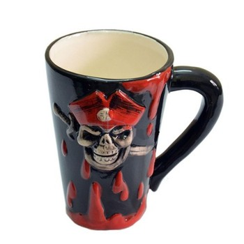 Cool Design Unique Pirate Beer Mug