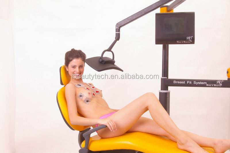 vacuum cupping breast enlargement machine breast enlargement cups