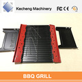 Veteran Factory Best Price Charcoal folding Outdoor Portable BBQ Grill