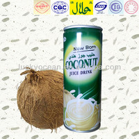 cocoanut juice support private label OEM product
