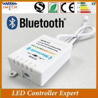 2016 Newly Launched Bluetooth LED Controller RGBW LED controller