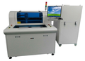 Automatic pcb cutting machine for pcb board/laptop keyboard
