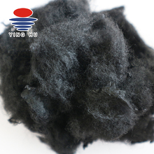 High Quality Machine Recycled Polyester Textile Fibre Price