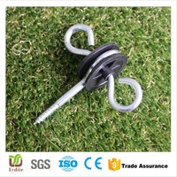 Professional Waterproof electric fence for dogs plastic handle set ISO factory