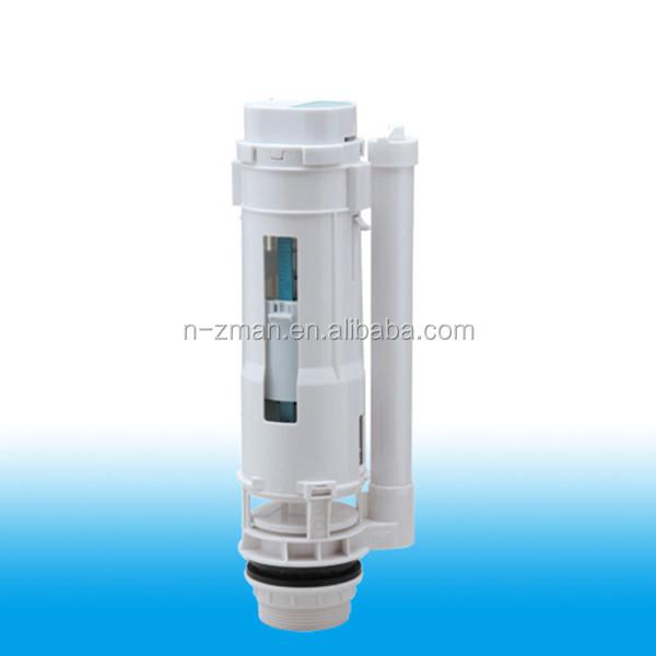 Inlet Valve Toilet Tank Flush Cistern Mechanisms Push