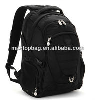 Promotional swiss gear laptop backpack