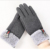 New fashion winter men women touch screen gloves driving cycling lady wool gloves