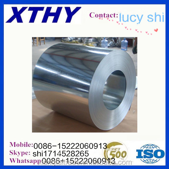 galvanized coil/galvanized sheet for rooofing material