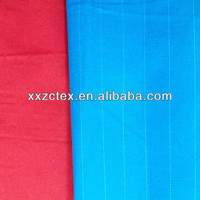 270gsm Anti-static flame retardant cotton twill fabric