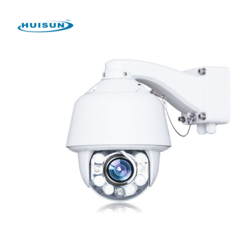 2MP Auto Tracking PTZ IP Camera CMOS Sensor with 20X Optical Zoom Lens