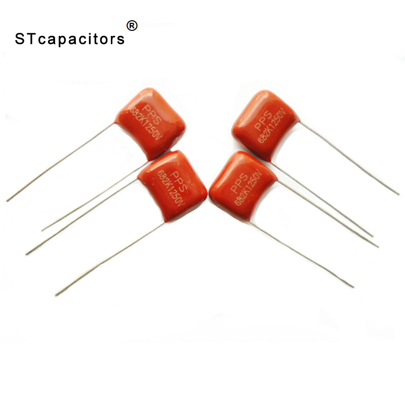 CBB81 HIGH VOLTAGE FILM CAPACITOR