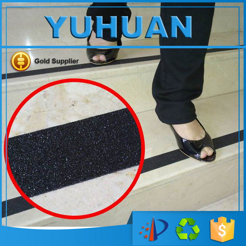 Free Samples 60 Grip Or 80 Grip Waterproof Wholesale Stair Anti Slip Tape With Good Adhesion And Nice Function From Kunshan 002