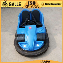Fancy Chinese bumping car used battery bumper car