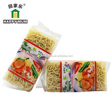 Healthy High Quality Thai Instant Egg Noodle 350g Quick Cooking Noodles