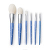 6 pcs Top Quality Makeup Brush Set Beauty Tool Cosmetic Brushes