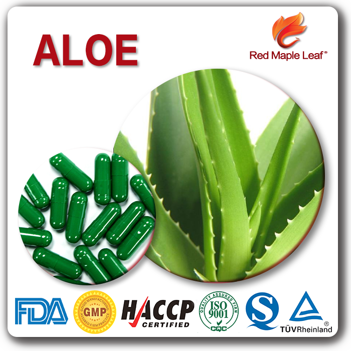 Aloe Vera Detox Pills Constipation Remedies Tables Capsule