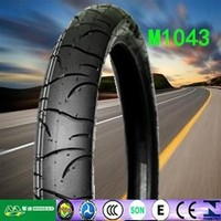 high quality motorcycle tyre 80/80-17 made in China