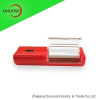 Newly Design USB Charging Fully Automatic Ryo Cigarette Rolling Machine