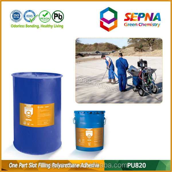 polyurethane building roof super sticky building roof crack joint adhesive road pouring sealant