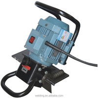 Portable Plate Edge Cutting Chamfering Beveling