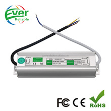 12V 50W Waterproof Constant Voltage LED Driver S-50-12 waterproof ip67 50w led driver