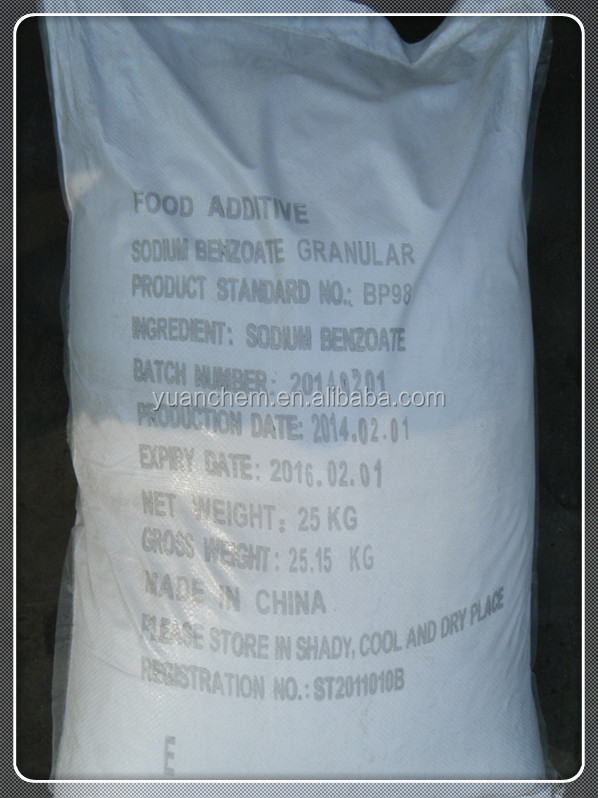 Sodium Benzoate best Price
