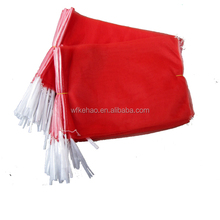 small net mesh bags wholesale/small drawstring mesh bag