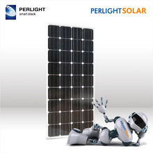 36pcs Roof Monocrystalline Low Price Flexible Solar Panel 150 Watt