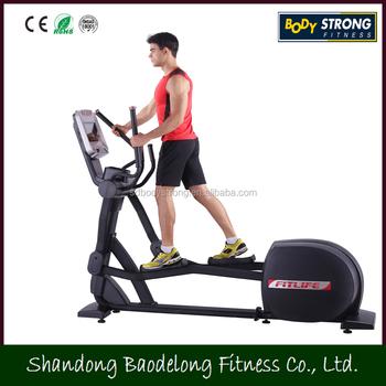 new elliptical machine