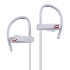 Waterproof Headset ! stereo sport bluetooth headset, foldable noise cancelling OEM brand wireless bluetooth headphone RU11