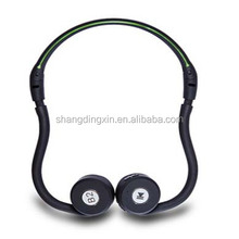 Bone Conduction Mp3 Player, Bone Conduction Earphone, Bone Conduction Throat Microphone