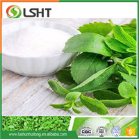 China stevia natural sweetener Enzymatically Modified Stevia 80% --90%