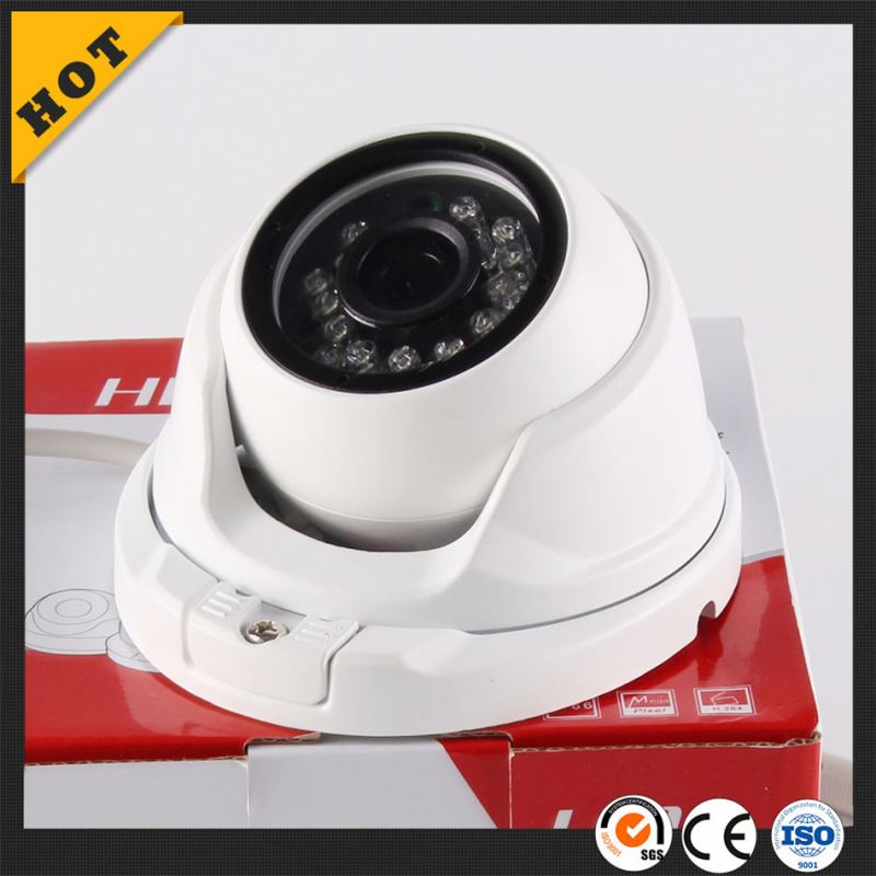 1080p Real time Color Ir Outdoor Ahd Telecamera