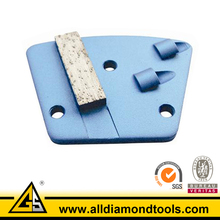 China PCD Stone Floor Grinding Pads