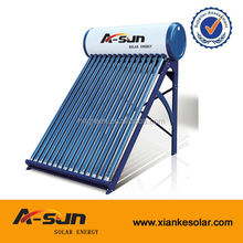 Made In China Haining OEM Best Selling Solar Hot Water Prices