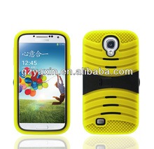case for samsung galaxy s4,new flip battery case cover for samsung galaxy