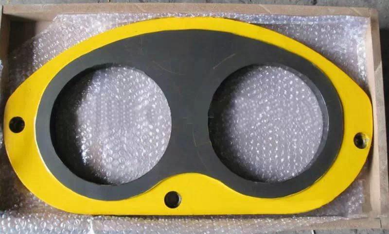 Concrete Pump Wear Plate For Schwing Buy Concrete Pump