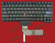 For Lenovo ThinkPad SL300 SL400 SL500 Laptop Keyboard US Black